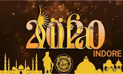 IIFA Award '2020 to be hosted in Madhya Pradesh, The Heart of Incredible India !!!